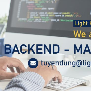 PHP Backend - Magento